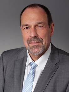 RA Peter Maxl - Geschäftsführer